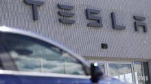 Tesla: un ancien employé condamné à verser 400.000 dollars au constructeur américain
