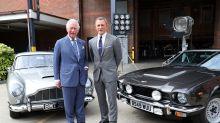 James Bond to drive £1.5 million Aston Martin hybrid car in 'Bond 25'