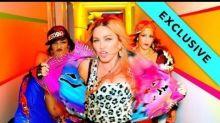 """Bitch I'm Madonna"" Is a Standard Moschino Rave"