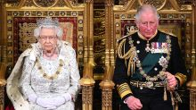Prince Charles, who tested positive for coronavirus, met with the Queen just 13 days ago