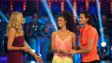 Strictly Come Dancing's Graziano Di Prima defends Shirley Ballas after Vick Hope claims she 'relished' criticising her