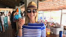 Lara Spencer's Bathing Suit Photo Will Abs-olutely Inspire You to Hit the Gym
