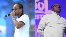 Shot Fired at DJ Quik and Scarface Concert