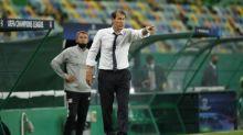 Foot - C1 - OL - Rudi Garcia, après OL - Bayern Munich: «Un sentiment d'injustice»