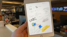 Apple's new iPad Mini review — a powerful and compact tab...