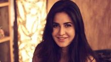 Katrina Kaif shares a quirky picture with a cryptic message