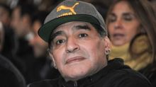 FIFA says no word from Maradona over threat to quit