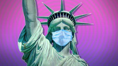 Should face masks be mandatory nationwide?