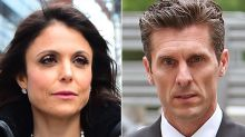 Bethenny Frankel Testifies Jason Hoppy Would 'Harass' Her During Her FaceTime Calls with Daughter