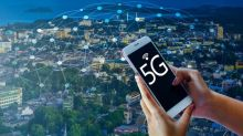 Telecom Stock Roundup: Qualcomm Boosts Self-Driving, Ericsson's IoT Drive & More
