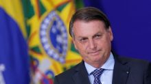 Bolsonaro's support falls sharply, but a majority reject impeachment, polls show