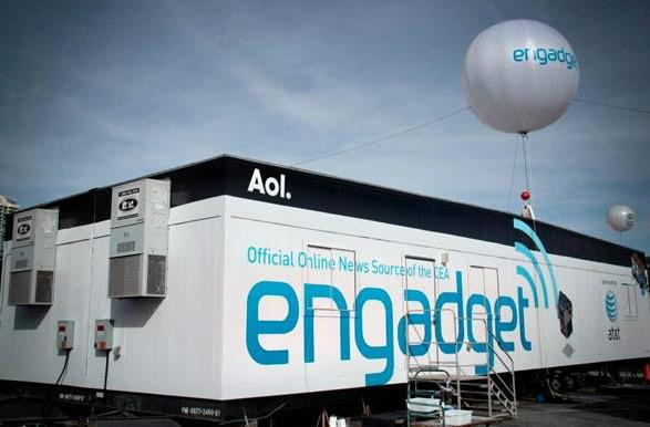 CES 2012 sets all-time records for attendance, exhibitors and claimed floor space
