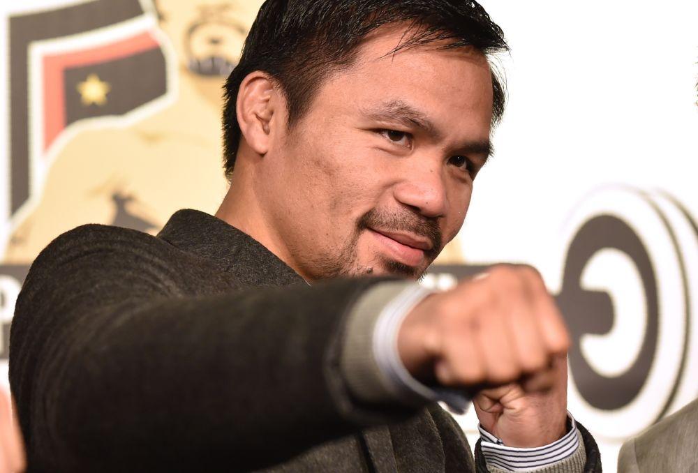 Boxe: Pacquiao-Horn le 2 juillet?