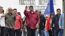 Maduro eyes reelection amid economic ruin in Venezuela
