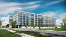 JPMorgan Chase files plans to extend Legacy West campus