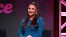 'I'm literally wearing a full on diaper': Shay Mitchell opens up about her not-so-glamorous pregnancy