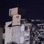 Miami-area condo collapses; massive rescue mission underway