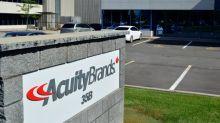 Acuity Brands (AYI) Misses on Q1 Earnings, Margins Down