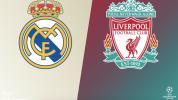 Real Madrid - Liverpool : la valeur des deux onzes