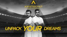 Rohit Sharma and R. Ashwin keep fans guessing about their new dreams