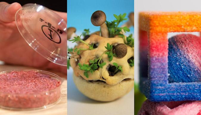 This is the future of food