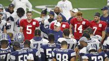 Cowboys News: Initial 53-man roster complete, Brandon Carr reunion?