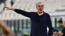 Sarri baffled by Juve's ups and downs