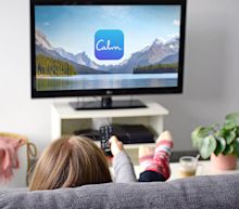 TELUS and Calm sign global-first agreement to deliver content for better mental health through a TV service