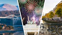 12 last-minute New Year's Eve getaways under £300