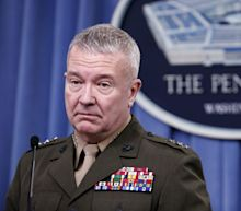 Top US general in Afghanistan doesn't commit to ending airstrikes against Taliban