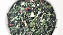 Angelica's Kale Salad