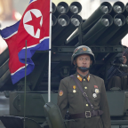 Horrific war with North Korea would lead to loss of life 'never before seen in our lifetime'