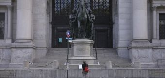 Unanimous vote is final step in axing Roosevelt statue