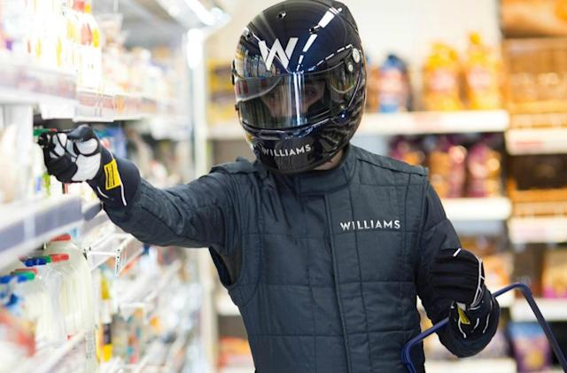 F1 tech is about to make its way to supermarket fridges