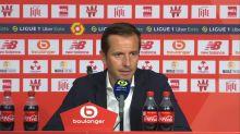 Foot - L1 - Rennes : Stephan : «Beaucoup de points positifs»