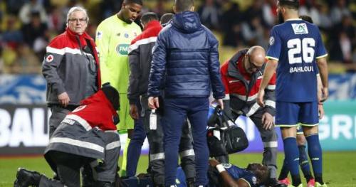 Foot - L1 - Lille - Lille : Rominigue Kouamé opéré d'une épaule, Adama Soumaoro de retour d'une longue blessure