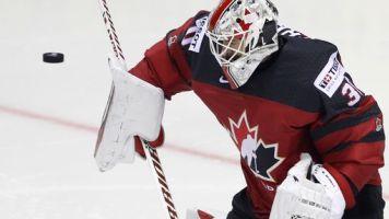 Canada beats U.S. in world prelims