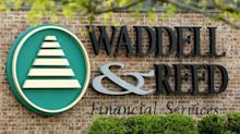 Waddell & Reed settles class action accusing it of breaching fiduciary duty
