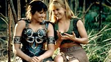 Lucy Lawless on the LGBTQ legacy of 'Xena: Warrior Princess' and why she's ready to star in a reboot