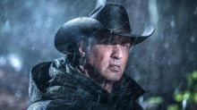 It's a bloody homecoming for Sylvester Stallone in 'Rambo: Last Blood' trailer