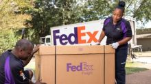 FedEx Announces Expansion of FedEx Freight Direct