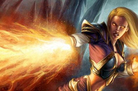Theramore's Fall release date changed, unlocking today