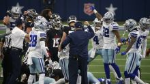 Cowboys did something no team has done in 87 years. It occurred in a win that rarely materialized under Jason Garrett.