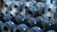 Germany Fines Steelmakers 646 Million Euros for Price Fixing