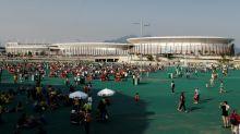 Brésil: les sites des JO de Rio finalement fermés au public