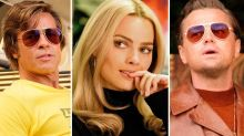 Once Upon a Time in Hollywood filming locations you can visit