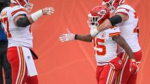 Arrowheadlines: The Chiefs margin for error is bigger than most