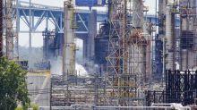 Summer Driving Gets Pricier Start as Refinery Burns