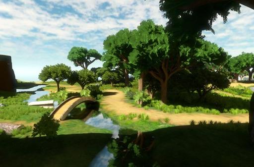 The Witness coming to PC and iOS, Blow says consoles are too old