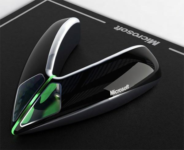 eVouse concept mouse has nothing to do with Valentine's Day